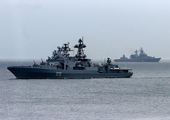 INDRA Navy exercise 20