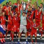FC Bayern Munich won the Uefa Champions League