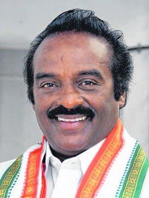 Harikrishnan Vasanthakumar
