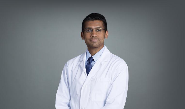Dr. D A Chokshi,