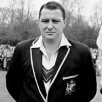 """Former Australian Test cricketer and match referee """"Barry Jarman"""" passed away"""