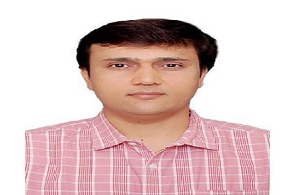 Hardik Satish Shah Chandra