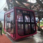 India's longest ropeway started in Assam.