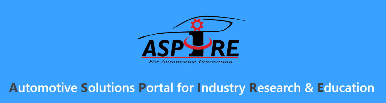 ASPIRE image from ICAT e-portal