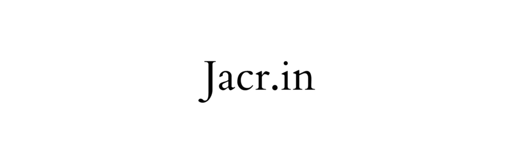 Jacr.in