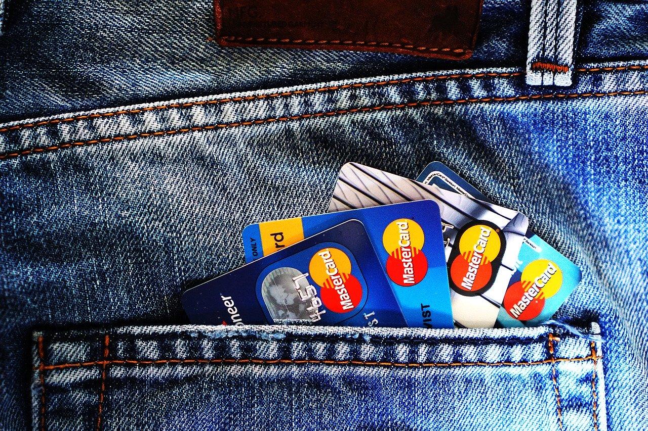Debit / Credit Cards
