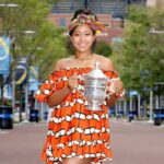 Naomi Osaka defeated Victoria Azarenka in the US Open 2020 women's final match