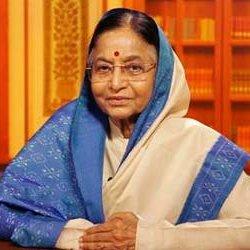 भारत की प्रथम महिला राष्ट्रपति प्रतिभा पाटिल (Pratibha Patil)