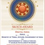 SKOCH Gold Award 2020