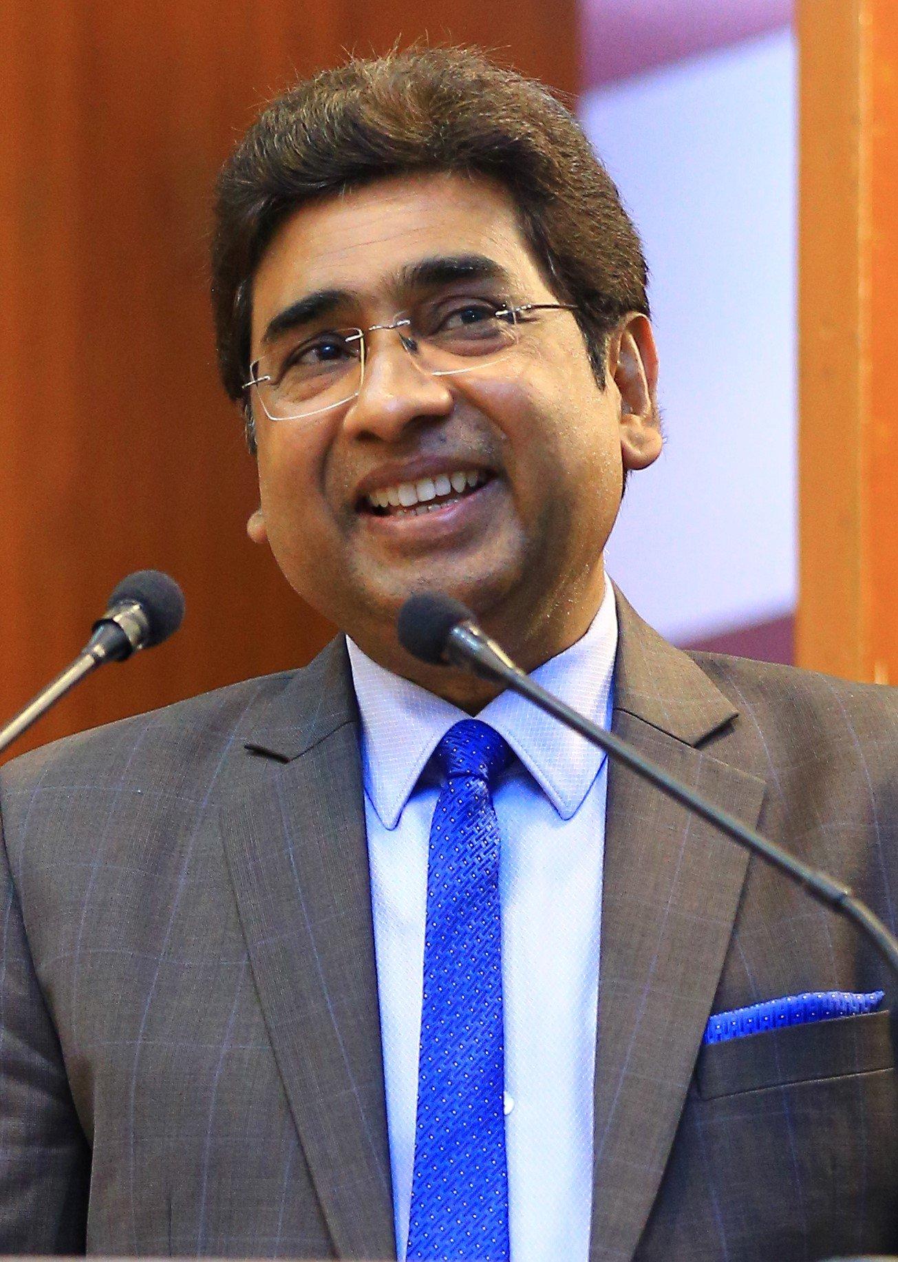 Vinod Kumar Yadav